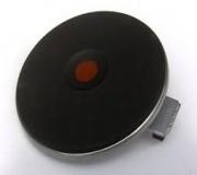 Εστία Φ180 2000 Watt 230V χαμηλό στεφάνι