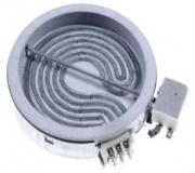 Εστία κεραμική Φ200 1700 Watt 230V