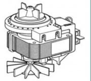 Αντλία πλυντηρίου ARISTON-INDESIT