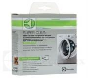 Καθαριστικό πλυντηρίου ρούχων AEG - ELECTROLUX