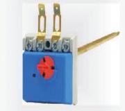Θερμοστάτης θερμοσιφώνου 4 επαφών 250V 20Α COTHERM