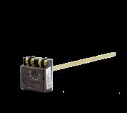 Θερμοστάτης θερμοσιφώνου 4 επαφών 250V 20Α THERMOWATT